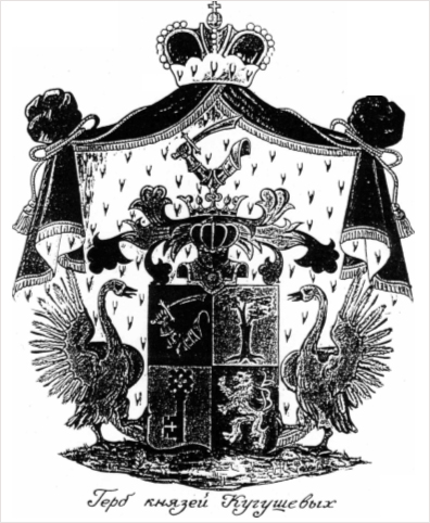 14396354890 Князь Вячеслав Кугушев, революционер и уфимский землевладелец Фигуры и лица